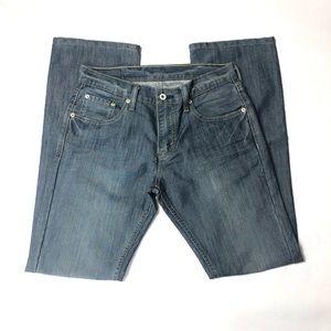 Levi's Strauss 527 Men's Boot Cut Jeans